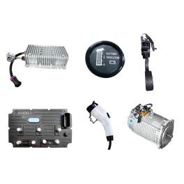 kit de Motor Electrico 72V